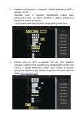 CZ Průvodce rychlou instalací - SWS a.s. - Page 4