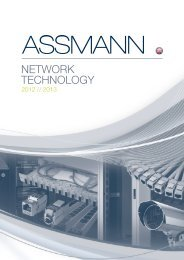 NETWORK TECHNOLOGY - SWS a.s.