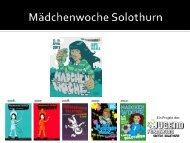 Jugendförderung Solothurn - Kebabplus