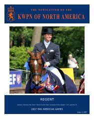 Download PDF - KWPN