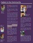Fall 2010 - Army ROTC - Texas Christian University - Page 7