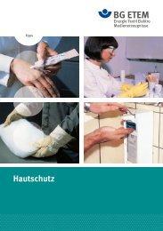 Tipps Hautschutz