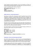 Fortbildungsangebote für Kindertagespflegepersonen - Seite 2