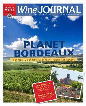 Spring 2011 - Wine Journal (.pdf 3MB) - East Las Vegas Valley ...