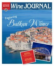 Fall 2011 - Wine Journal - East Las Vegas Valley Chapter of the ...