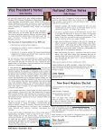american wine society news - East Las Vegas Valley Chapter of the ... - Page 3
