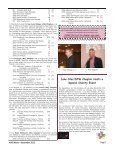 american wine society news - East Las Vegas Valley Chapter of the ... - Page 7