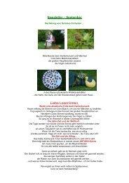 Newsletter September 2012 - Garten Antana