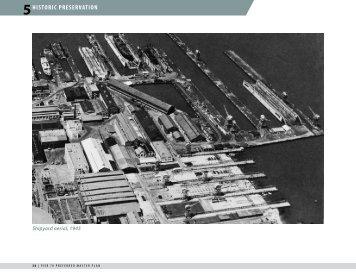 Plan Elements - Port of San Francisco