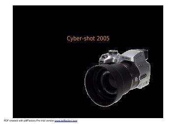 SONY, digifoto stretnutie (PDF)