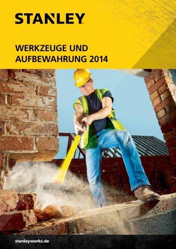 werkzeuge und aufbewahrung 2014
