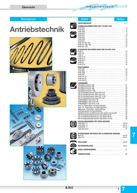 16-T10-600 PU Zahnriemen mit Stahlzugstrang T10-600-16mm b Teilung 10mm 60 Z