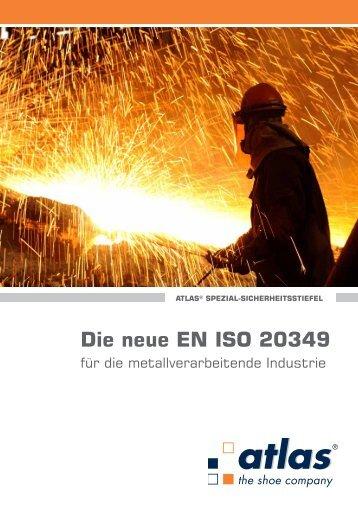 Die neue EN ISO 20349 - SWWEB.de