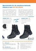 Die neue EN ISO 20349 - SWWEB.de - Page 2
