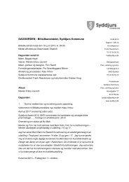 Billedkunstråd møde 19. juni 2013.pdf - Syddjurs Kommune