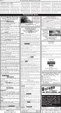 Classified Ads - Junction Eagle - Page 2