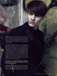 DOPAMIN MODELS - Interview HARBOR Magazine (german) - Seite 4