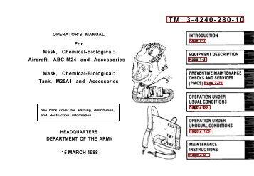 TM 3-4240-280-10