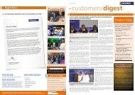 Customer Digest May - Access Bank