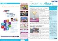 customer digest december 2012 - january 2013 - Access Bank