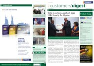 CUSTOMER DIGEST SEPTEMBER-OCTOBER 2012 ... - Access Bank