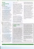 Confer~nce 1999 - Association of Professional Landscape Designers - Page 7
