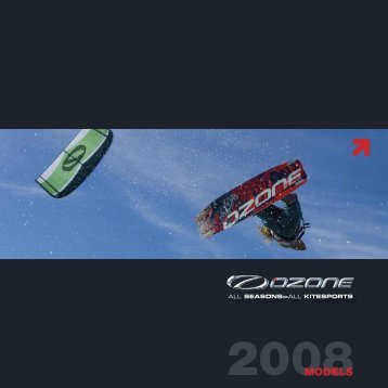 instinct brochure - Ozone