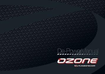 de-PowerManual - Ozone