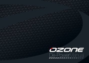 Download Manual - Ozone