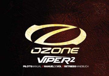 contents - Ozone
