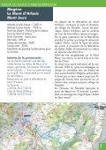 LES promenades ET randonnées - Megève - Page 3