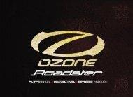 Untitled - Ozone