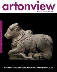 Artonview - National Gallery of Australia