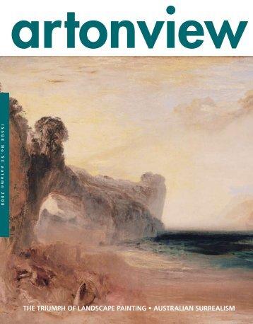 Art Ew - National Gallery of Australia