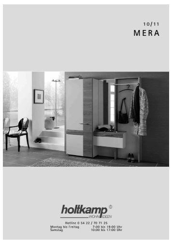 www.holtkamp-wohnideen.de magazine