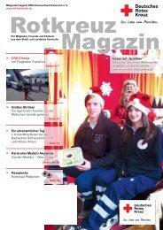 Rotkreuz Magazin 2011 4 web2 - DRK Kreisverband Karlsruhe