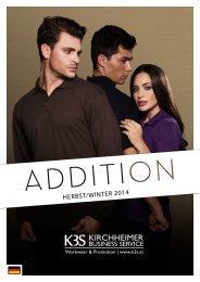 K3S HERBST/WINTER 2014