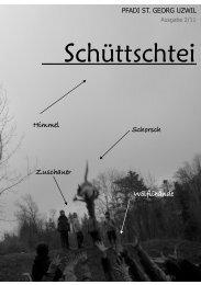 Schüttschtei - St. Georg