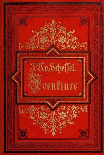 Frau Aventiure, Lieder aus Heinrich von ... - Scholars Portal