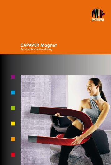 CAPAVER Magnet - Synthesa