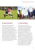 Ondersteuning sportverenigingen - Synthese - Page 3