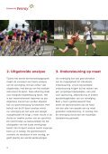 Ondersteuning sportverenigingen - Synthese - Page 4