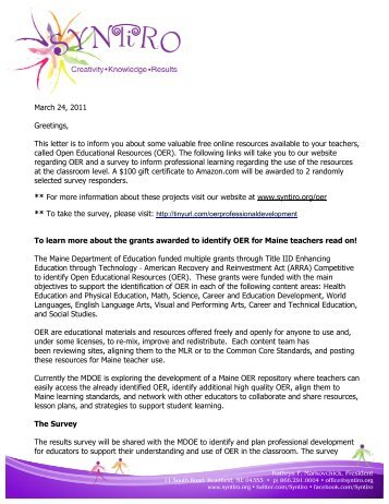 Invitation Letter (pdf)   Syntiro