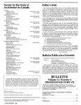 Bulletin - SEXTONdigital - Page 2