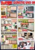 Küchenblock Sonoma Eiche-Nachbildung, ca. 270 cm breit ... - Seite 4