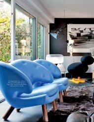 Gut abgemischt: Zwei «Pelican Chairs» von Finn Juhl ... - pure.living