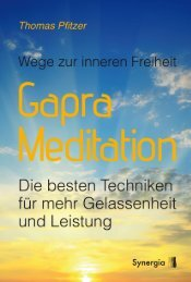 Leseprobe - Synergia Verlag