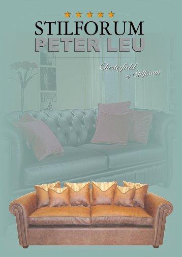 Sie - Stilforum Peter Leu
