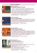 Verlagsprogramm 2011 - Page 3