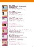 Verlagsprogramm 2011 - Page 5